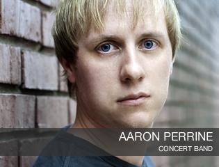 Aaron Perrine
